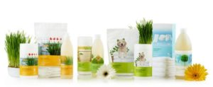 Get Clean Products by Shaklee