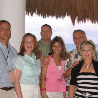 Shaklee Family Trip